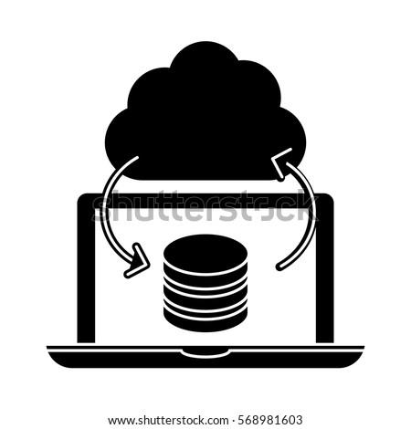 optimization database icon...