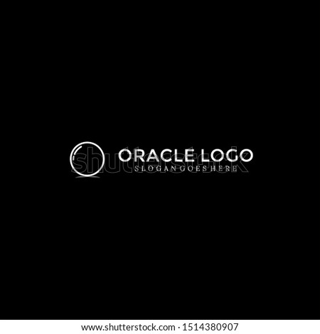 Oracle logo for your best company