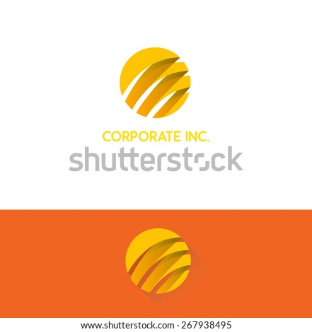 orange business corporate logo