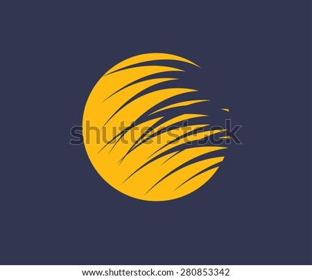 blue moon logo vector eps download seeklogo
