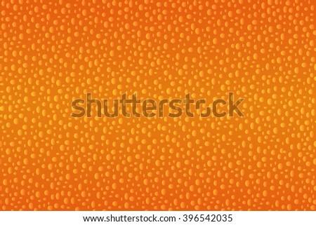 Orange skin surface closeup vector illustration, seamless pattern swatch, orange  wallpapers, orange jam, orange skin illustration, orange pattern, summer orange illustration, orange background