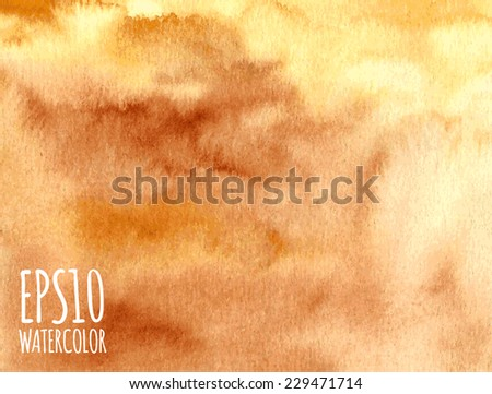 orange  yellow  beige and brown