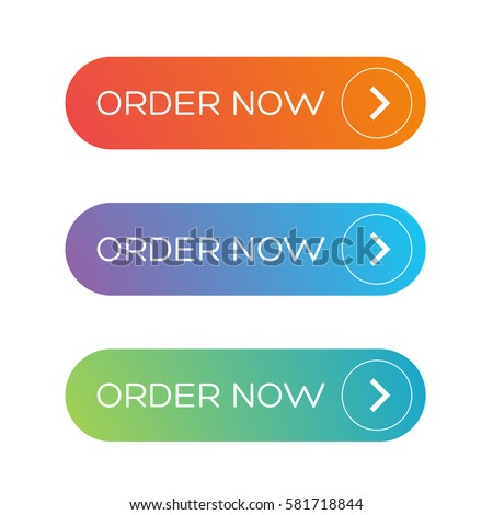 Order Now web button set #581718844