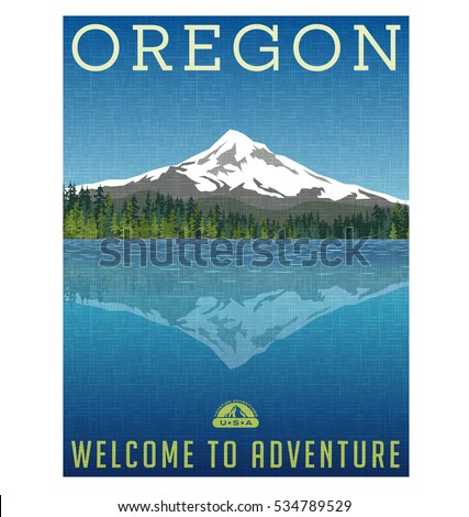 oregon  united states travel...