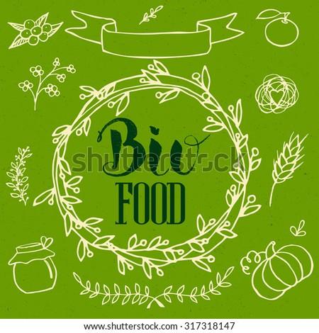 organic  bio  ecology natural