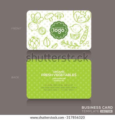 organic foods shop or vegan