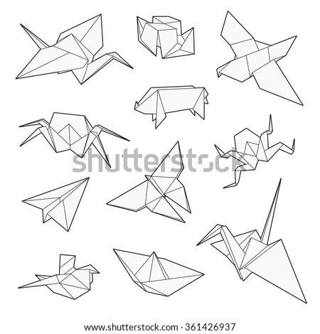 origami bird crossword 28 images origami fileorigami