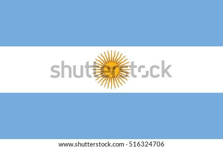 original and simple argentina