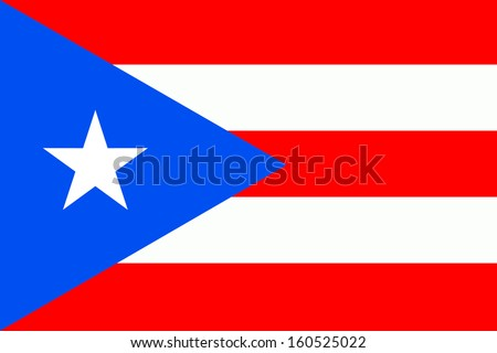 original and simple puerto rico
