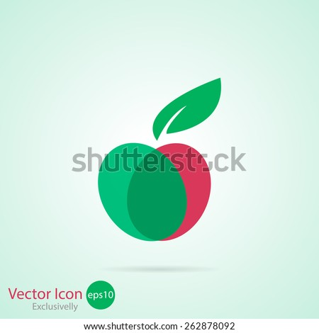 original apple icon exclusively