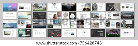 Original Presentation templates. Easy Use in creative flyer and leaflet, corporate report, marketing, advertising, presenting, banner.simple modern style. Slideshow, slide for brochure, ppt, booklet.