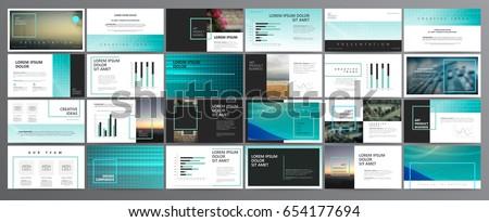Original Presentation templates. Easy Use in presentation, flyer and leaflet, corporate report, marketing, advertising, presenting, banner.simple modern style. Slideshow, slide for brochure, booklet.