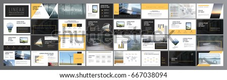 original presentation templates ...