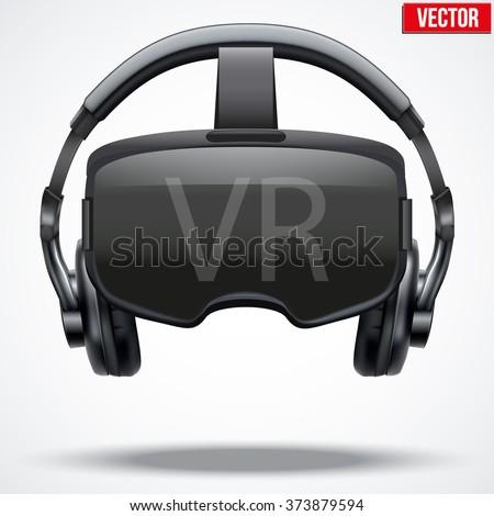 original stereoscopic 3d vr