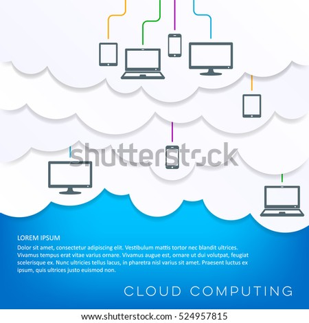 original vector cloud computing
