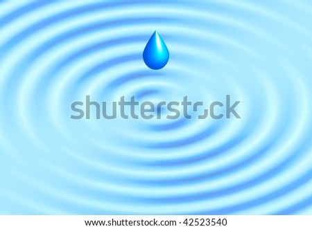 free realistic water ripples vector from vecteezy rh vecteezy com water ripple vector free water ripple pattern vector