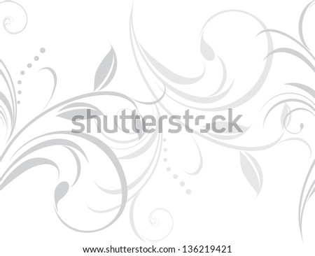 stock-vector-ornamental-light-gray-borde