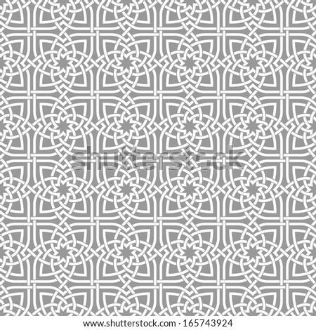 ornamental pattern arabic
