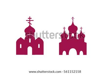 orthodox christian church icon