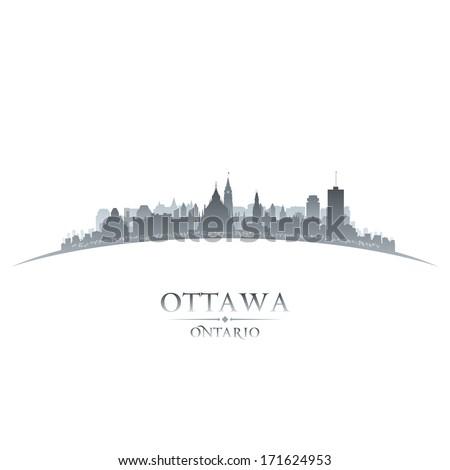 ottawa ontario canada city
