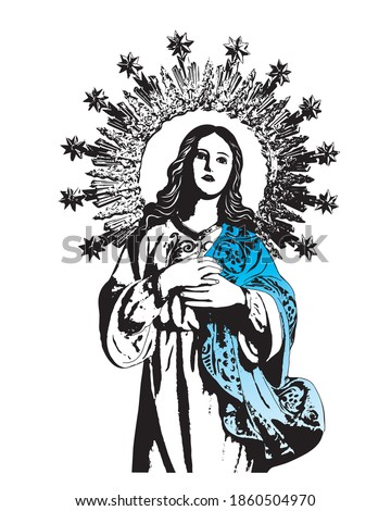 our lady immaculate conception