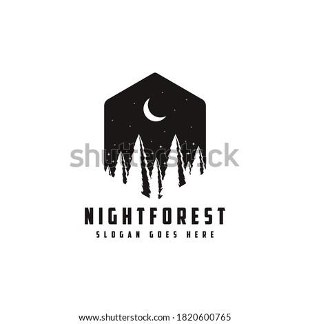outdoor adventure logo with