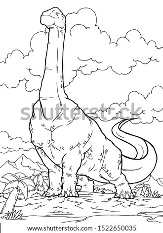 Dinosaur Coloring Pages – coloring.rocks! | 470x330