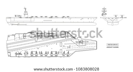 outline image of aircraft