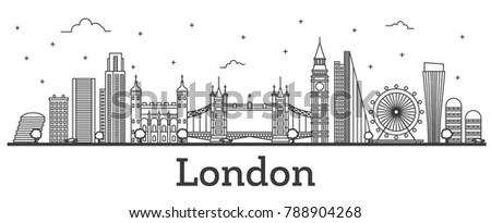 Outline London