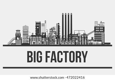 outline of giant manufacturer