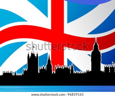 outline of the westminster