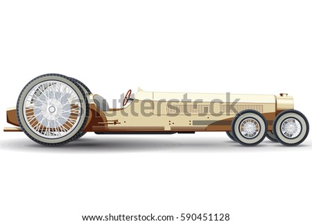 overly long car looks like