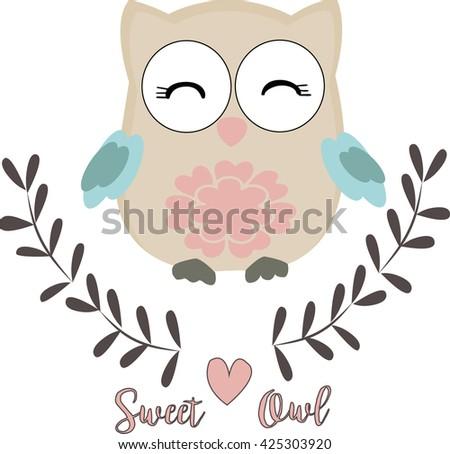 owl sweetie