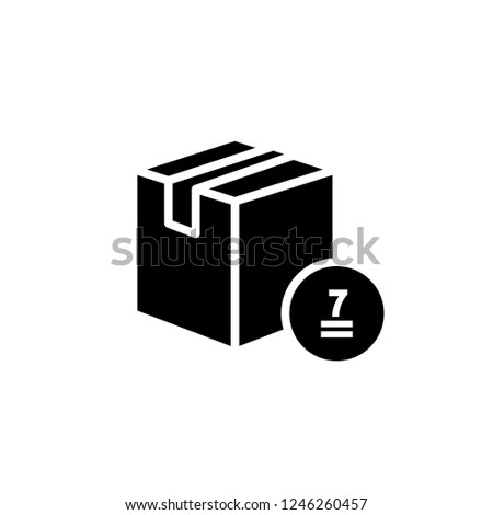 package box with special rule