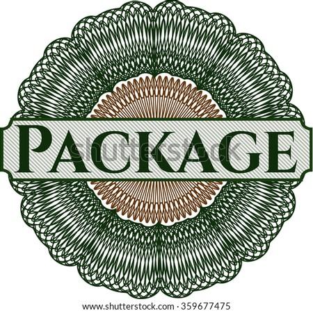 Package rosette