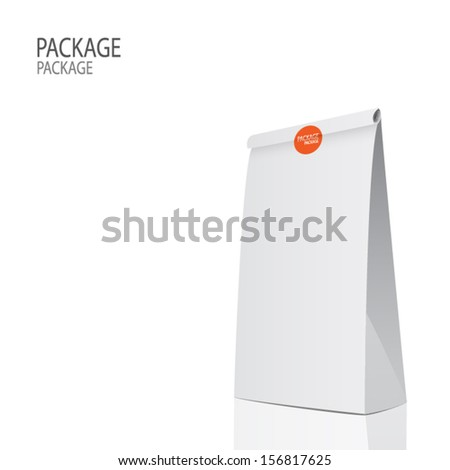 package white box design 2