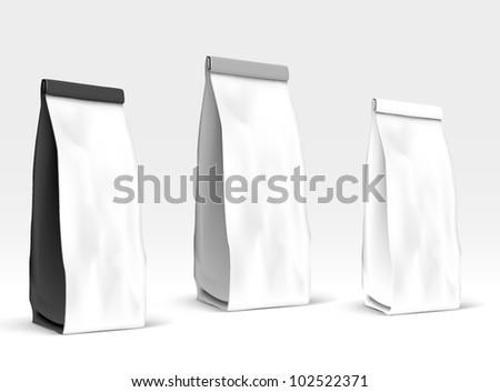 Packaging set
