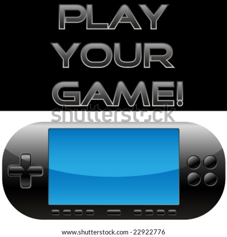 paddle, game console, portable