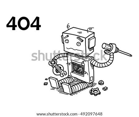 page not found error 404 a
