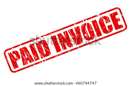 Grungy Paid Stamp Vectors Download Free Vector Art Stock Graphics - Invoice paid stamp
