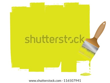 Wall Paint Vectors - Download Free Vector Art, Stock Graphics & Images