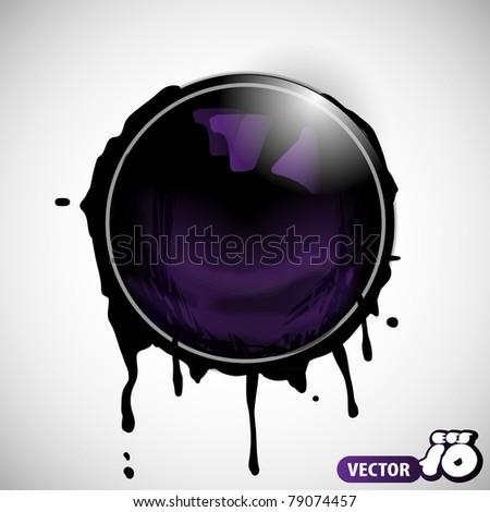 Paint bubble