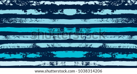 Paint Lines Seamless pattern. vector striped summer background. ink brush strokes. sailor stripes for male polo or T-shirt Modern trendy hipster paintbrush line. spring stripes backdrop