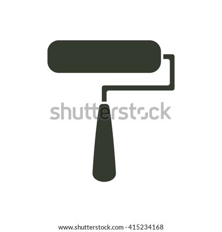 paint roller icon jpg  paint