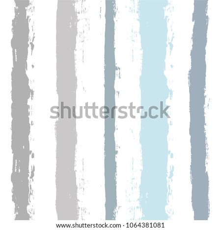 paint stripe Seamless pattern. vector striped graphic background. ink brush strokes. grunge stripes, trendy hipster paintbrush line. texture lines backdrop