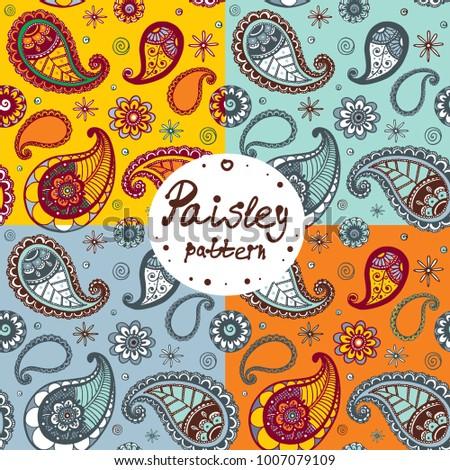 stock-vector-paisley-ornament-pattern-seamless