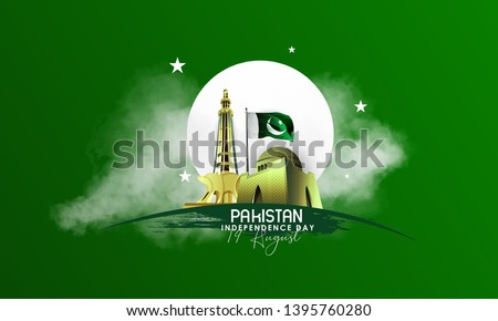 pakistan independence day  14