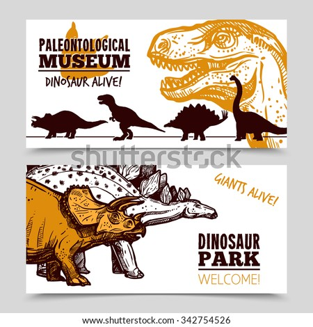 paleontology museum dinosaurs