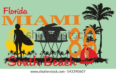 palm beach graphic design