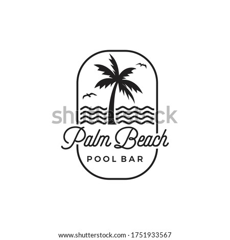palm beach vintage for hotel
